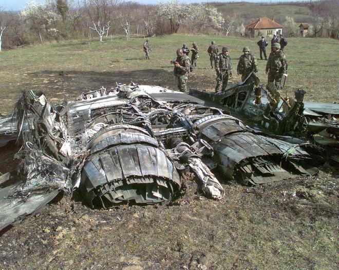 Tin buồn: MiG-35 là dòng tiêm kích cuối cùng của công ty lẫy lừng RAC MiG? - Ảnh 2.
