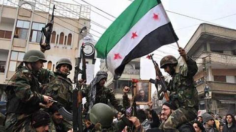 Vũ khí Nga được sử dụng trong tất cả các điểm nóng xung đột như ở Syria