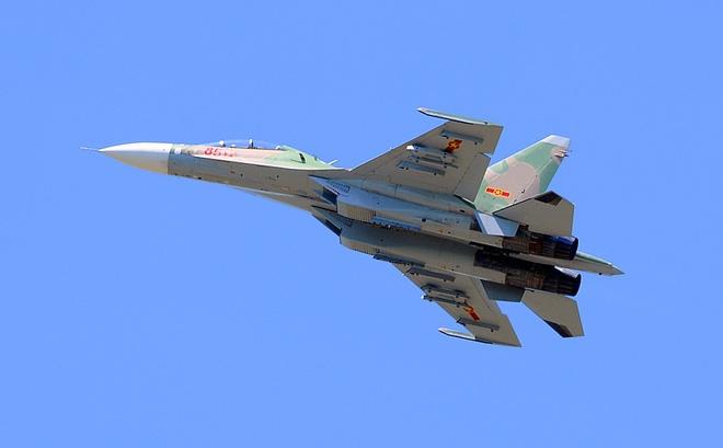 Vì sao nên cân nhắc tích hợp tên lửa Derby cho tiêm kích Su-27/30?