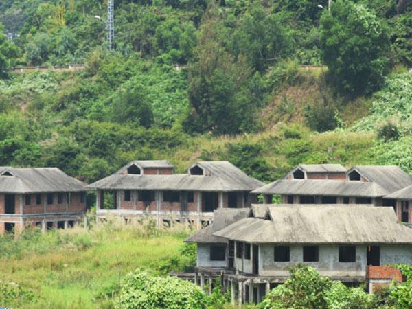 Vụ xới núi Sơn Trà ở Đà Nẵng: Quy hoạch trái luật, qua mặt Quốc hội?