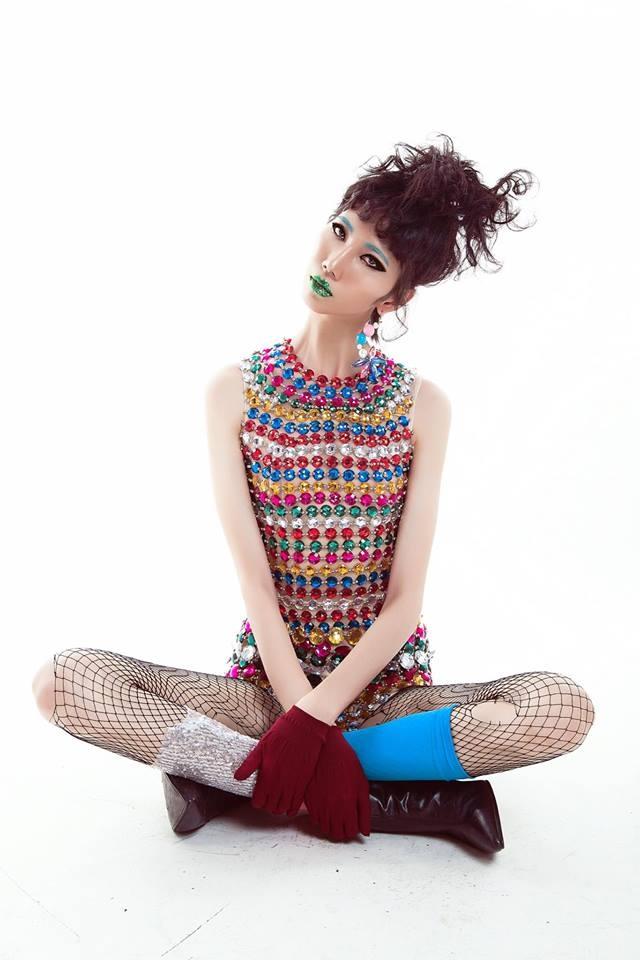 99,9% Thanh Hằng không thể làm host Vietnams Next Top Model! - Ảnh 4.
