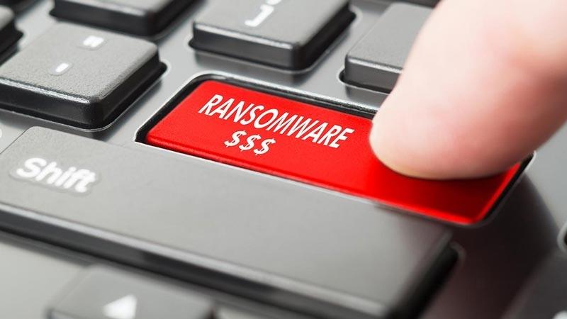 Virus Wanna Cry, mã độc tống tiền, mã độc