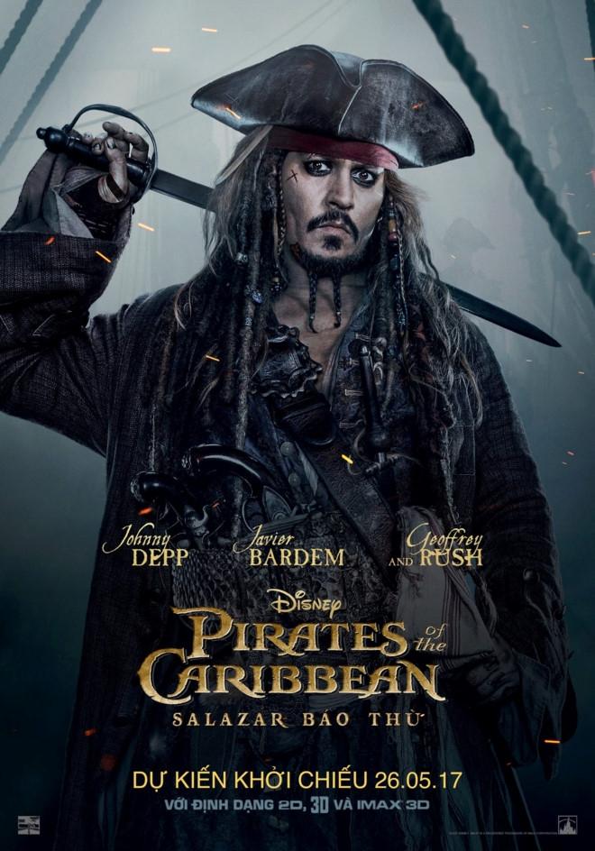 'Cuop bien Caribbean 5' chang can lo neu co bi lot som len mang hinh anh 1