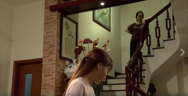 Dù bị đánh bật máu nhưng cuối cùng Bảo Thanh vẫn tha thứ cho chồng - Ảnh 5.