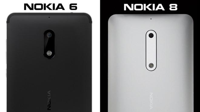 Nokia 8, Nokia 9 bat ngo xuat hien trong clip quang cao hinh anh 2