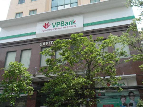 Điều gì đang xảy ra với cổ phiếu VPBank?