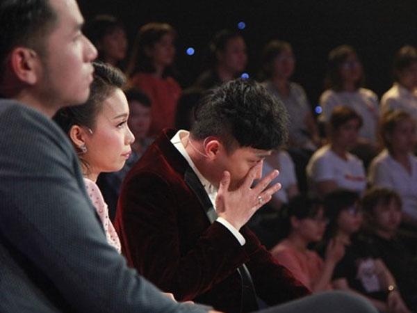 Hát mãi ước mơ: Giám khảo cảm phục người cô hát vì cháu trai suy thận giai đoạn cuối