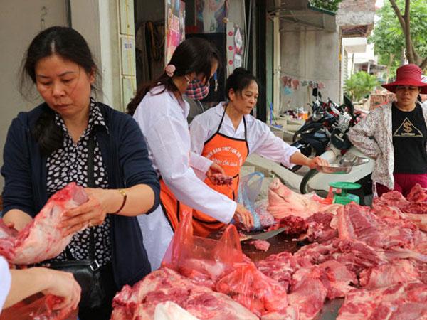 SỐC: Mất 10.000 tỷ đồng từ cuộc đại khủng hoảng lợn