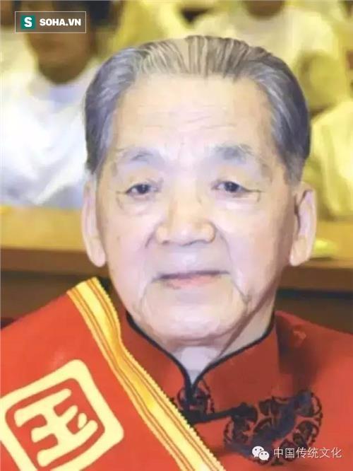 10 danh y đại sư Trung Quốc tiết lộ công thức sống khỏe: Xem một lần, ứng dụng cả đời - Ảnh 3.