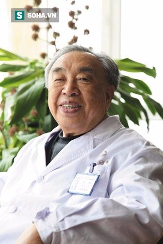 10 danh y đại sư Trung Quốc tiết lộ công thức sống khỏe: Xem một lần, ứng dụng cả đời - Ảnh 4.