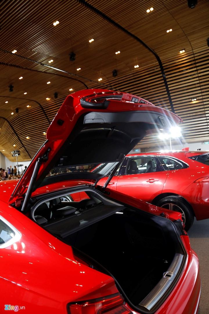 Chi tiet Audi A5 Sportback 2017 moi ra mat tai Viet Nam hinh anh 4