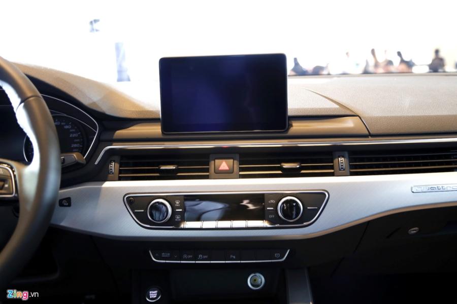 Chi tiet Audi A5 Sportback 2017 moi ra mat tai Viet Nam hinh anh 12