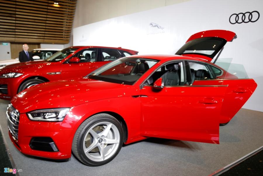 Chi tiet Audi A5 Sportback 2017 moi ra mat tai Viet Nam hinh anh 13