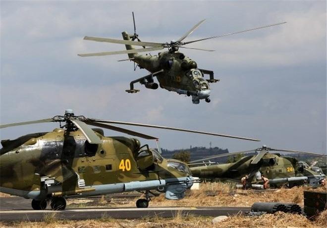 Nga ồ ạt đưa vũ khí đã dùng ở Syria sang Mỹ Latin: Sẽ làm mưa làm gió! - Ảnh 1.