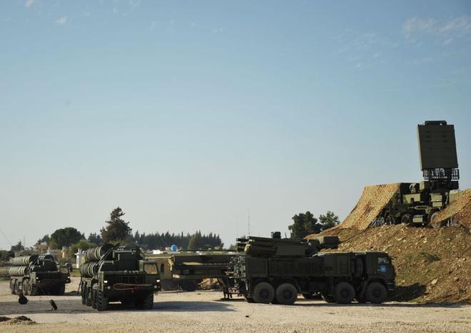 Nga ồ ạt đưa vũ khí đã dùng ở Syria sang Mỹ Latin: Sẽ làm mưa làm gió! - Ảnh 2.