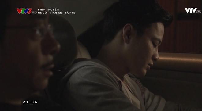 Người phán xử tập 16: Phan Quân qua đời khiến giang hồ rúng động - Ảnh 2.