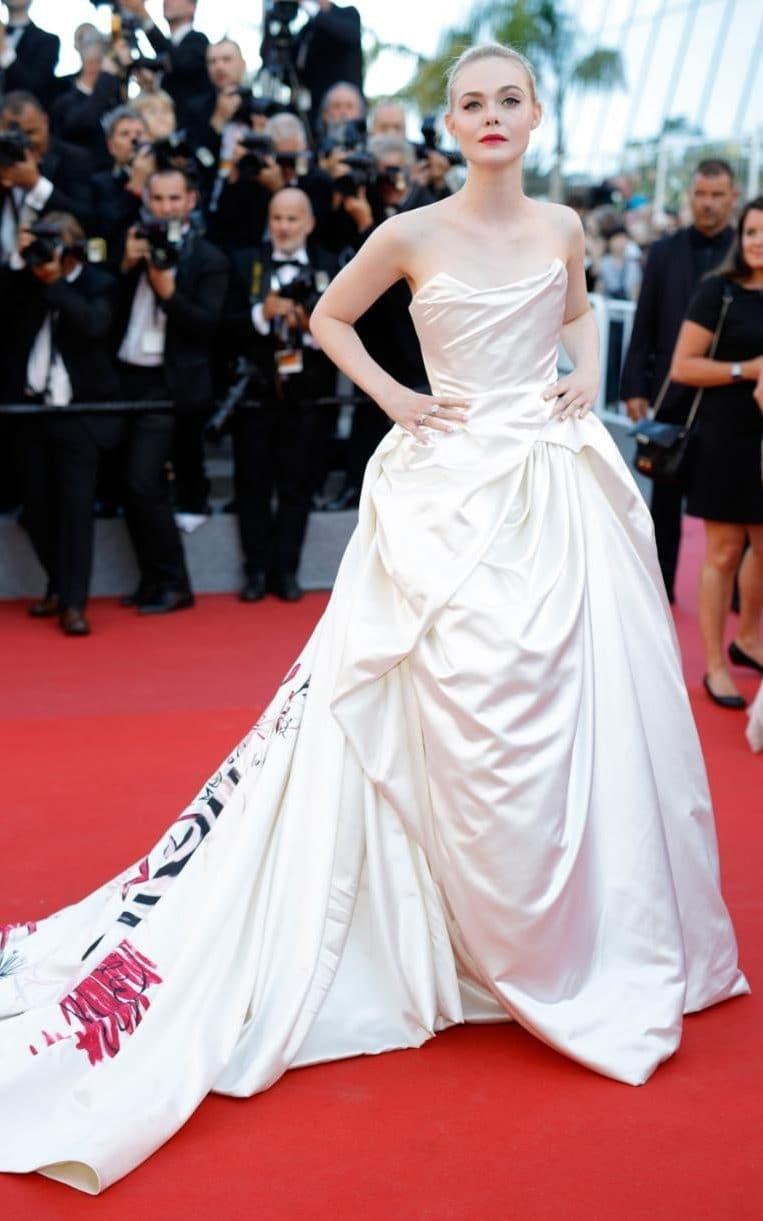 Pham Bang Bang mo nhat giua dan sao lon tren tham do Cannes hinh anh 6