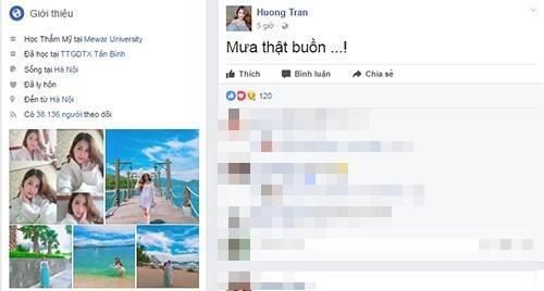 Vo dien vien Viet Anh noi gi truoc tin don ly hon?-Hinh-4