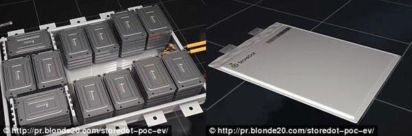 Công nghệ FlashBattery sạc đầy pin điện thoại siêu nhanh chỉ trong 5 phút - 2