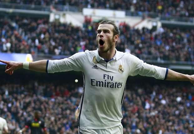 Đồng đội không muốn Gareth Bale đá trận chung kết Champions League