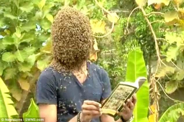 """de 60.000 con ong bau kin mat """"cho de chiu"""" hinh anh 1"""