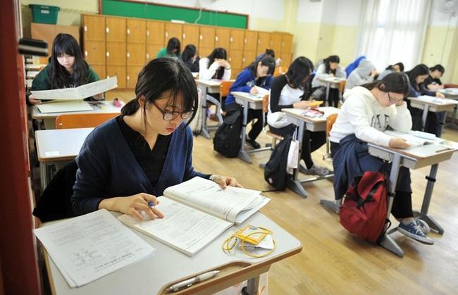 Du học sinh Việt tại Hàn kể về mộng vỡ tan như bong bóng trong mưa và  - Ảnh 3.