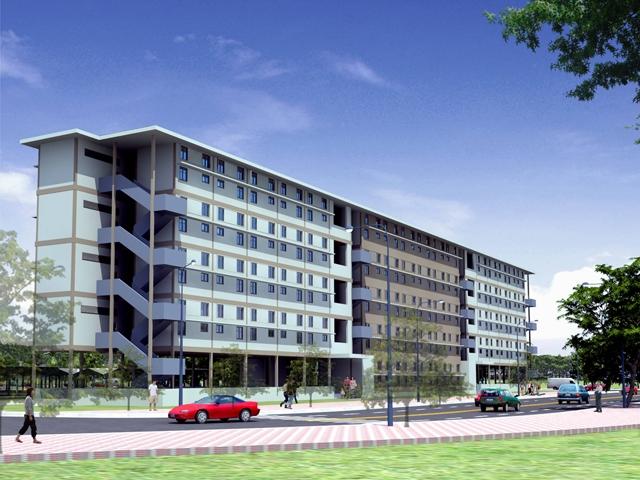 Image result for Hà Nội sắp có căn hộ 150 triệu đồng