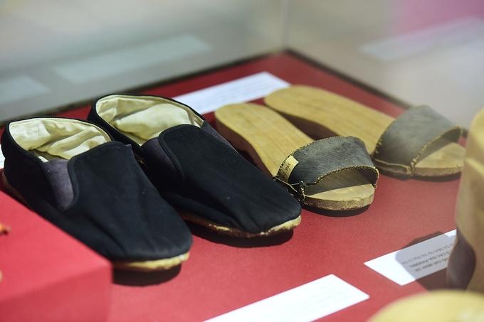 Những kỷ vật lần đầu công bố của Chủ tịch Hồ Chí Minh - 3