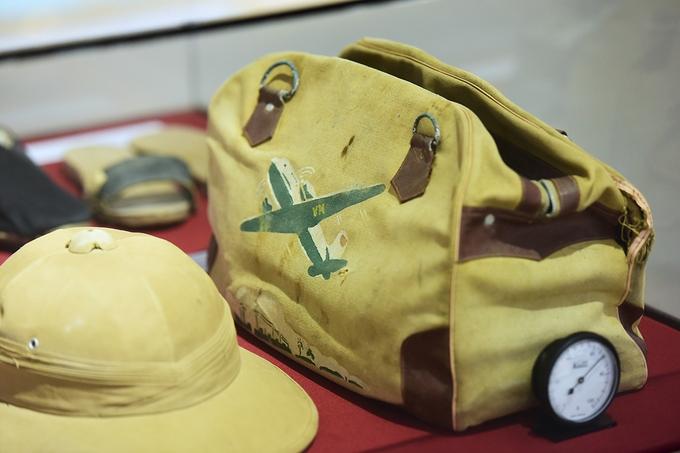 Những kỷ vật lần đầu công bố của Chủ tịch Hồ Chí Minh - 4