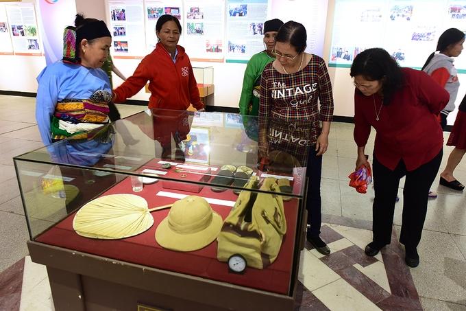 Những kỷ vật lần đầu công bố của Chủ tịch Hồ Chí Minh - 6