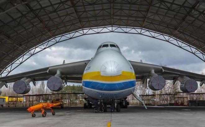 Trung Quốc và kế hoạch tham vọng với phi cơ lớn nhất thế giới