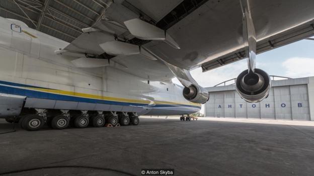 Trung Quốc và kế hoạch tham vọng với phi cơ lớn nhất thế giới - Ảnh 3.