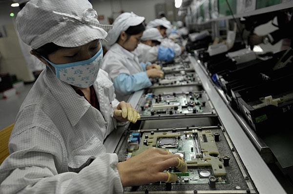 Nhập siêu của Việt Nam đang được chuyển từ Trung Quốc sang Hàn Quốc, các nước ASEAN.