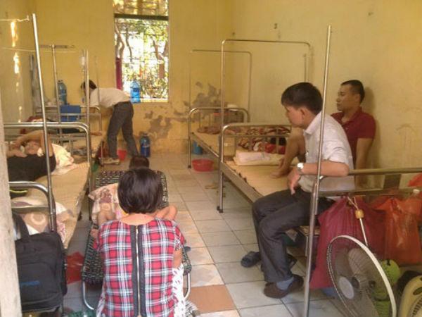 Hà Nội: Nữ sinh Học viện Ngân hàng tử vong do sốt xuất huyết