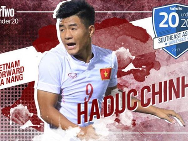 Niềm hy vọng lớn nhất của U20 Việt Nam trước U20 New Zealand