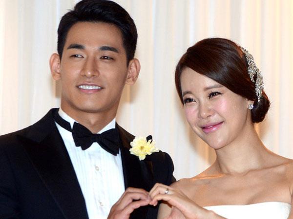 """""""Nữ hoàng nhạc phim"""" Baek Ji Young sinh con gái đầu lòng ở tuổi 41"""