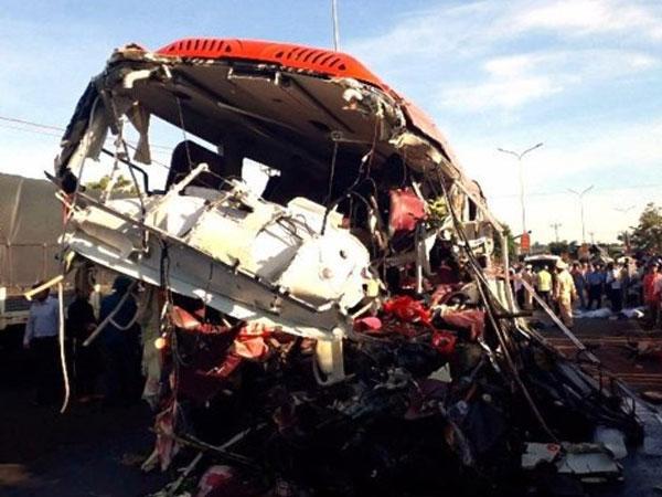 Bộ trưởng Giao thông: Vẫn chưa lý giải được vụ tai nạn 13 người chết