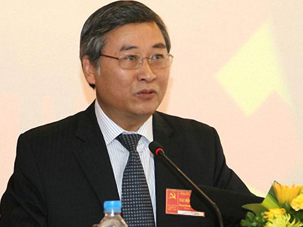 Nguyên phó chủ tịch Hà Nội nói không có tội trong vụ vỡ ống nước