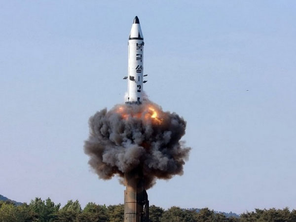 Trung, Nhật đối đầu tại Liên Hợp Quốc về Triều Tiên