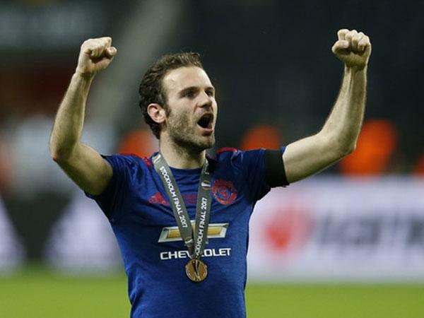 Juan Mata: