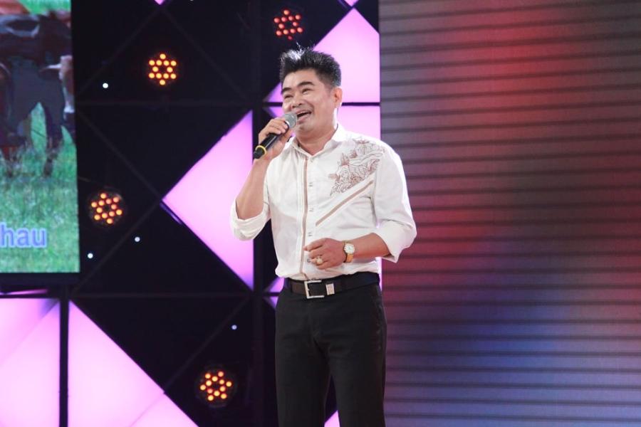 Hát mãi ước mơ, Trấn Thành, Thoại Mỹ, Cẩm Ly, gameshow Việt, showbiz Việt