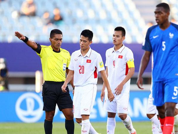 U20 Việt Nam còn bao nhiêu cơ hội đi tiếp tại World Cup U20?