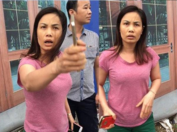 Cơ quan điều tra mời người phụ nữ giả danh nhà báo lăng mạ CSGT đến làm việc