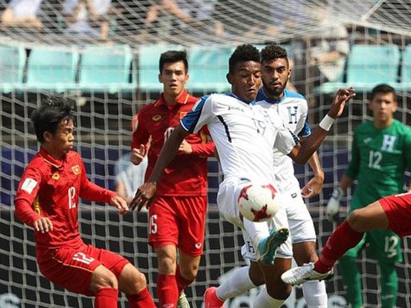 """Ông Hải """"lơ"""": """"U20 Việt Nam thua đội không biết đá bóng"""