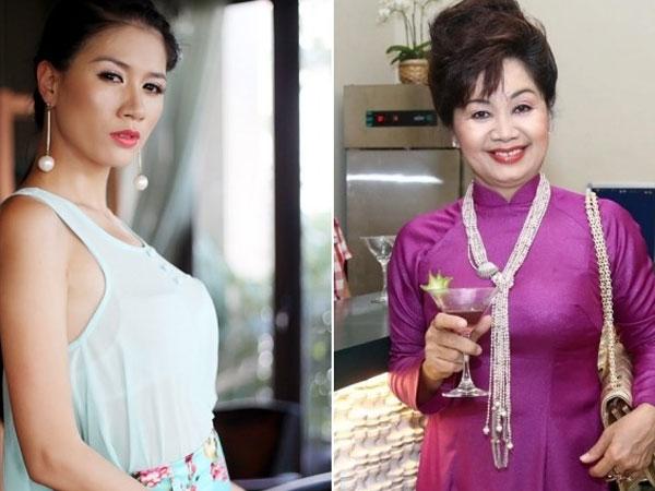 Không chịu dừng lại, Trang Trần tiếp tục mỉa mai nghệ sĩ Xuân Hương