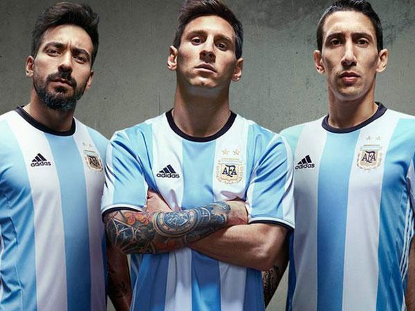 Chính thức: Argentina đặt vấn đề, muốn đưa Messi đến Việt Nam