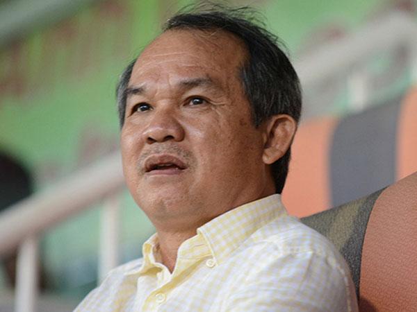 Chủ tịch CLB Hà Nội: