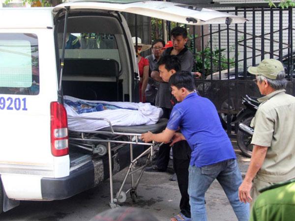 Nữ tạp vụ tử vong trong tòa nhà cao 6 tầng ở Sài Gòn
