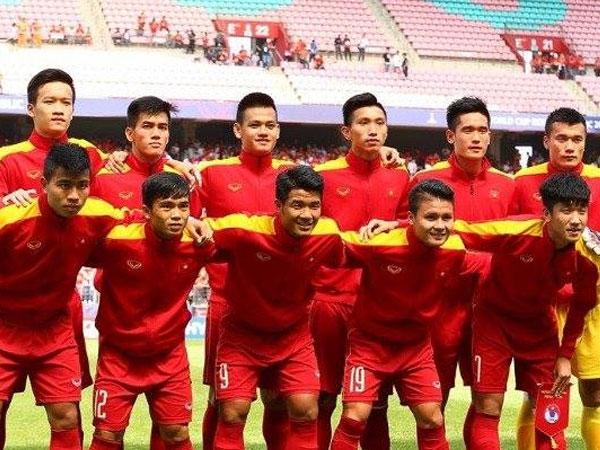 Quân U20 Việt Nam ồ ạt lên tuyển, ông Tuấn