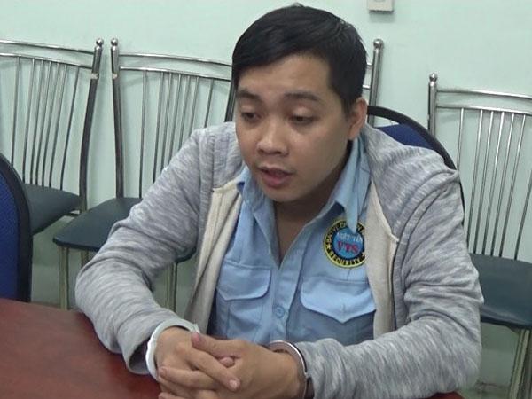 Bảo vệ trung tâm thương mại ở Sài Gòn trộm gần 1 tỷ đồng